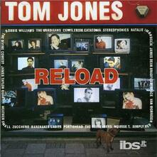 Reload - CD Audio di Tom Jones