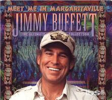 Meet Margaritaville - CD Audio di Jimmy Buffett