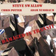 Damaged in Transit - CD Audio di Steve Swallow