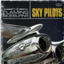 Sky Pilots - CD Audio di Flaming Sideburns