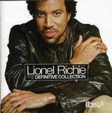 Definitive Collection - CD Audio di Lionel Richie