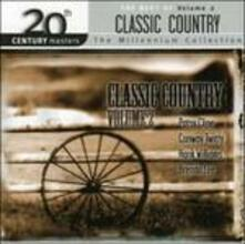 Best of 20th Century - CD Audio