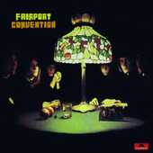 CD Fairport Convention Fairport Convention