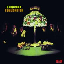 Fairport Convention - CD Audio di Fairport Convention