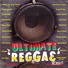Ultimate Reggae - CD Audio