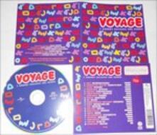 Voyage - CD Audio