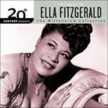 20th Century Masters - CD Audio di Ella Fitzgerald