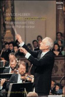 Concerto di Capodanno a Vienna 1992 di Brian Large - DVD