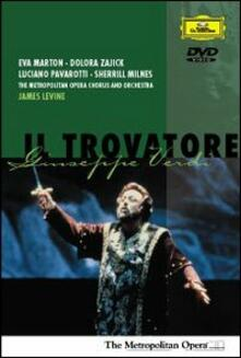 Giuseppe Verdi. Il Trovatore - DVD