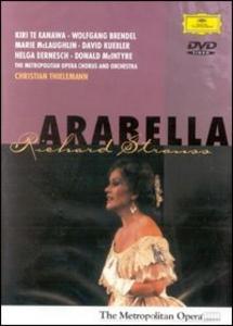 Film Richard Strauss. Arabella Brian Large