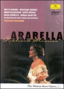 Richard Strauss. Arabella di Brian Large - DVD