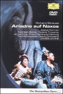 Richard Strauss. Arianna a Nasso di Brian Large - DVD