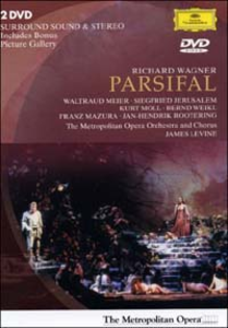 Film Richard Wagner. Parsifal