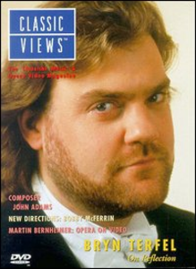 Film Bryn Terfel. Live in Concert. Songs and Arias