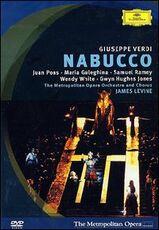 Film Giuseppe Verdi. Nabucco