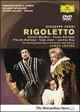 Cover Dvd DVD Giuseppe Verdi. Rigoletto