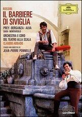 Film Gioacchino Rossini. Il Barbiere di Siviglia Jean-Pierre Ponnelle