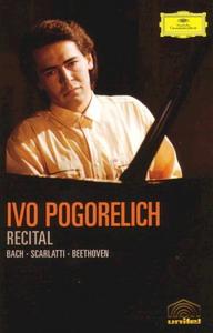 Film Ivo Pogorelich. Recital