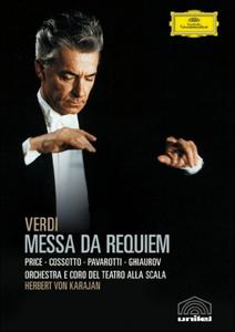 Film Giuseppe Verdi. Messa da Requiem Henri-Georges Clouzot