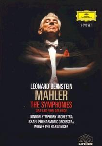 Film Gustav Mahler. The Symphonies. Leonard Bernstein Humphrey Burton
