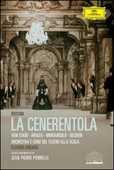 Film Gioacchino Rossini. La Cenerentola Jean-Pierre Ponnelle