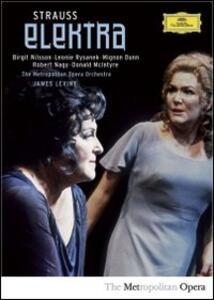 Richard Strauss. Elektra - DVD