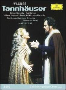 Richard Wagner. Tannhauser (2 DVD) - DVD