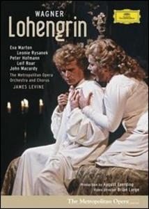 Film Richard Wagner. Lohengrin Brian Large