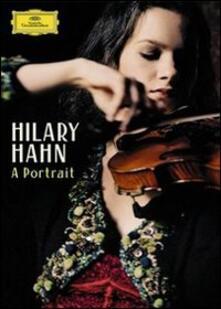 Hilary Hahn. A Portrait - DVD