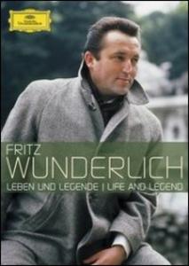 Film Fritz Wunderlich. Leben und Legende - Life and Legend