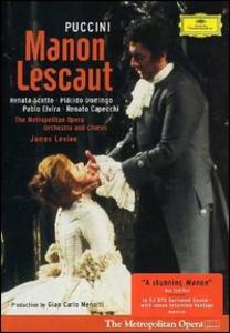 Film Giacomo Puccini. Manon Lescaut
