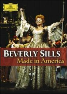 Beverly Sills. Made in America - DVD