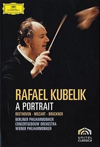 Film Rafael Kubelik. A portrait