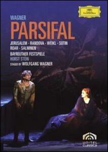 Film Richard Wagner. Parsifal