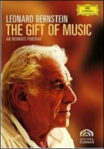 Film Leonard Bernstein. The Gift of Music Horant H. Hohlfeld