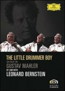 Gustav Mahler. The Little Drummer Boy di Peter Butler - DVD
