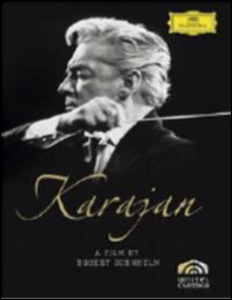 Film Herbert Von Karajan. Karajan Robert Dornhelm