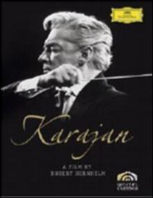 Herbert Von Karajan. Karajan (DVD) - DVD di Herbert Von Karajan