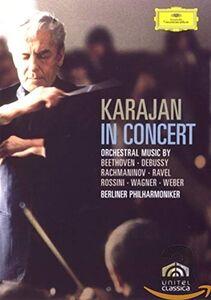 Film Herbert Von Karajan. In Concert