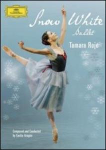 Film Emilio Aragón. Biancaneve. Snow White. Ballet