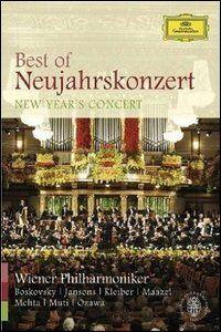 Film Best of New Year's Concert. Best of Neujahrskonzert