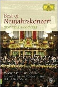 Best of New Year's Concert. Best of Neujahrskonzert - DVD