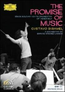 The Promise of Music - DVD