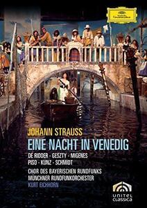 Una notte a Venezia (DVD) - DVD