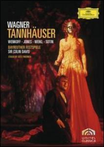 Film Richard Wagner. Tannhauser