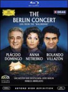 The Berlin Concert - Blu-ray