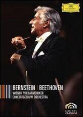 Film Leonard Bernstein. Bernstein. Beethoven (7 DVD)