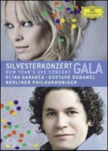 New Year's Eve Concert Gala 2010 - DVD