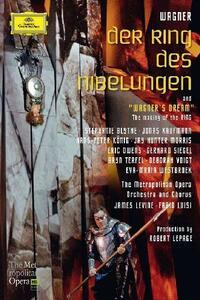 Der Ring Des Nibelungen (5 Blu-ray)