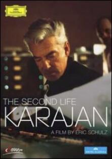 Karajan. The Second Life di Eric Schulz - DVD